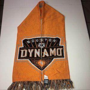 Adidas MLS HOUSTON Dynamo Scarf